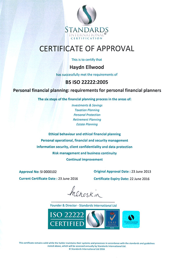 ISO-22222-Certificate-2016